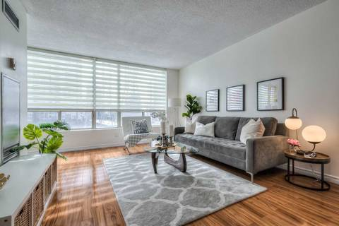 Condo for sale at 5765 Yonge St Unit 710 Toronto Ontario - MLS: C4704303