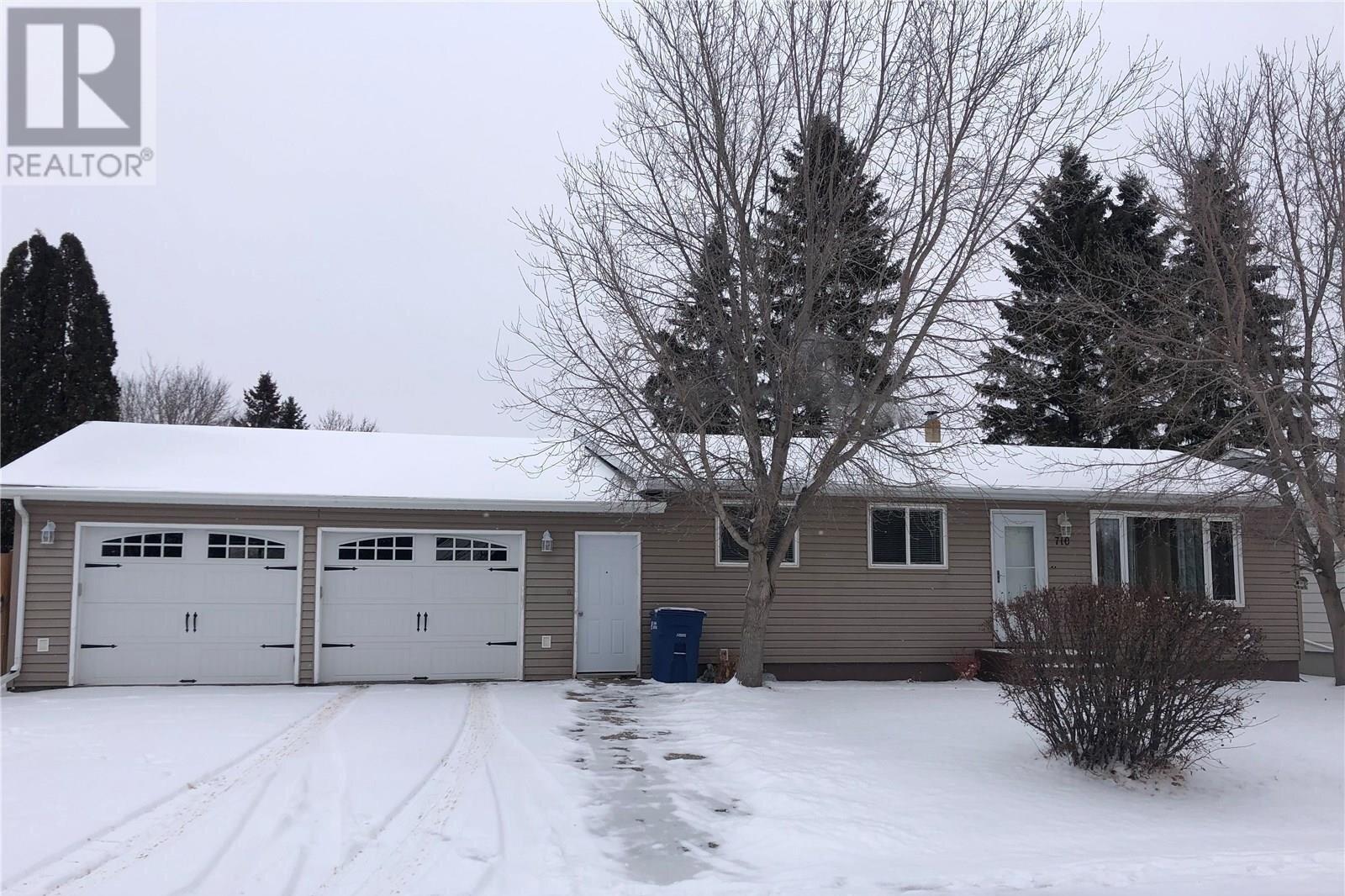 House for sale at 710 5th Ave Esterhazy Saskatchewan - MLS: SK821833
