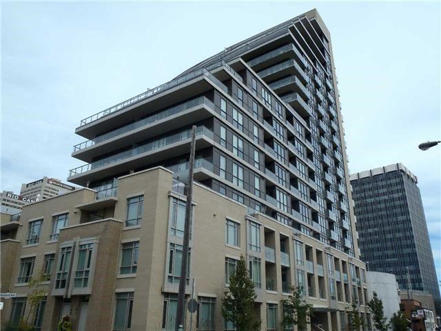 The Berwick Condos: 60 Berwick Avenue, Toronto, ON