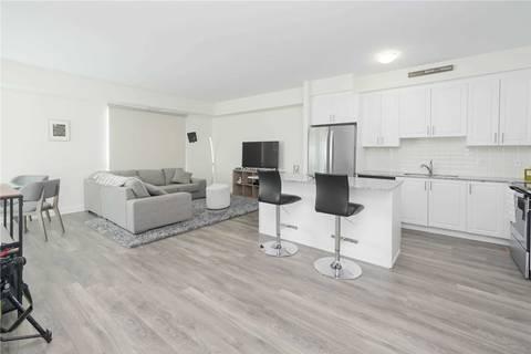 Apartment for rent at 65 Yorkland Blvd Unit 710 Brampton Ontario - MLS: W4612332