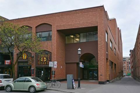 Condo for sale at 71 Front St Unit 710 Toronto Ontario - MLS: C4547082