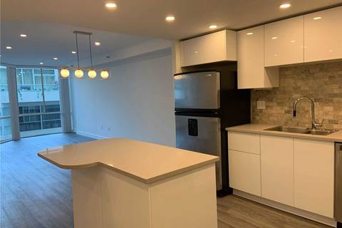 Apartment for rent at 71 Front St Unit 710 Toronto Ontario - MLS: C4698782