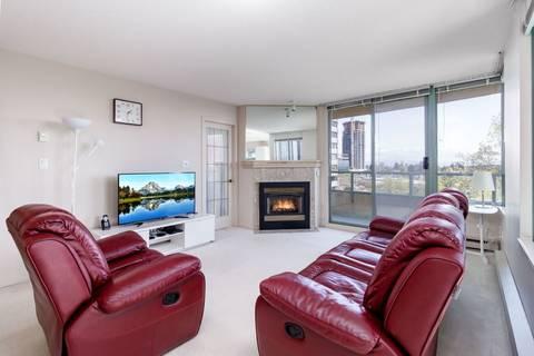 Condo for sale at 7288 Acorn Ave Unit 710 Burnaby British Columbia - MLS: R2390062