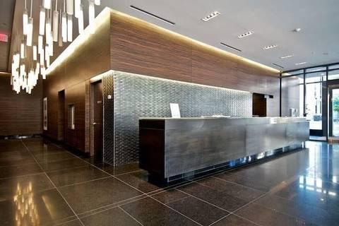 Apartment for rent at 770 Bay St Unit 710 Toronto Ontario - MLS: C4556084