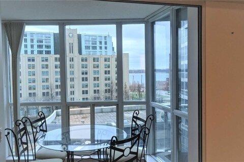 Apartment for rent at 8 York St Unit 710 Toronto Ontario - MLS: C5003764