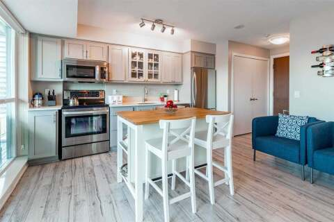 Condo for sale at 80 Western Battery Rd Unit 710 Toronto Ontario - MLS: C4778898