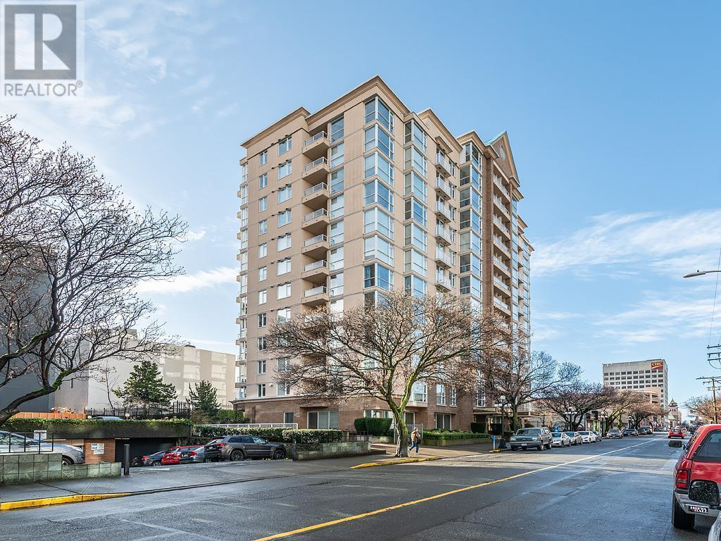 Removed: 710 - 835 View Street, Victoria, BC - Removed on 2020-02-24 04:15:18