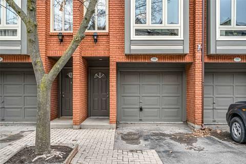 Condo for sale at 895 Maple Ave Unit 710 Burlington Ontario - MLS: W4731889
