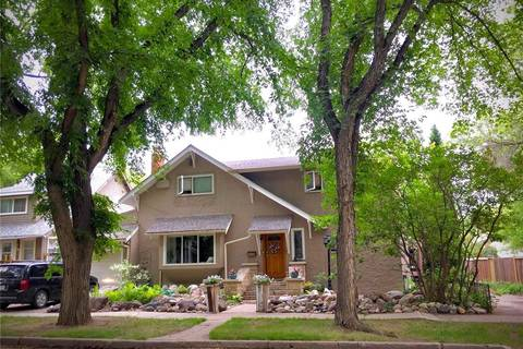 House for sale at 710 8th Ave N Saskatoon Saskatchewan - MLS: SK806393