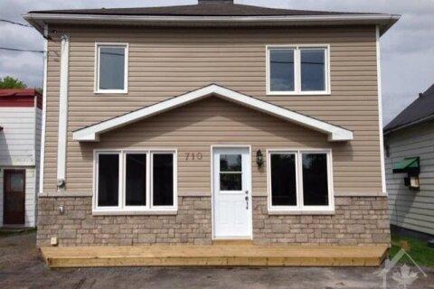 House for sale at 710 Brebeuf St Casselman Ontario - MLS: 1203472