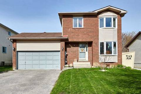 House for sale at 710 Candaras St Innisfil Ontario - MLS: N4478060