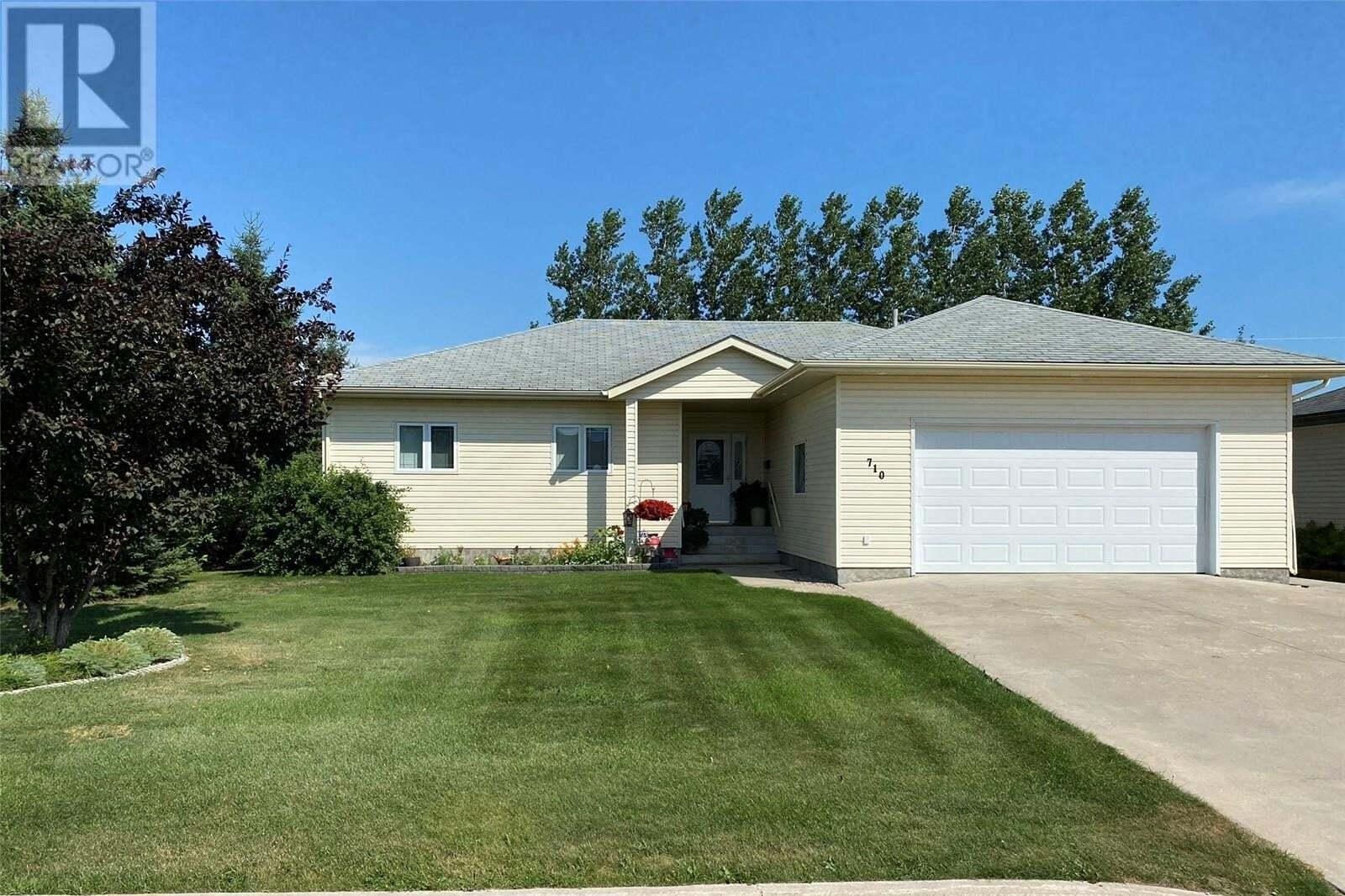 House for sale at 710 Cardinal Ct Shellbrook Saskatchewan - MLS: SK819295