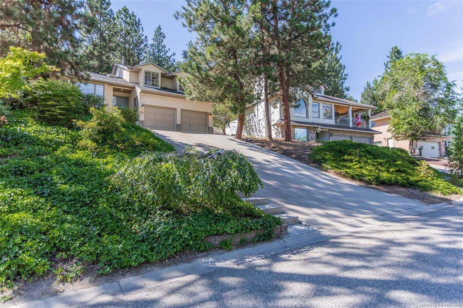 House for sale at 710 Cassiar Rd Kelowna British Columbia - MLS: 10211079