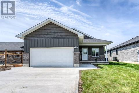 House for sale at 710 Davidson Ave South Listowel Ontario - MLS: 30745617