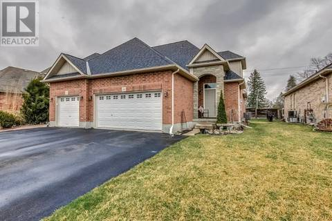 Residential property for sale at 710 Garden Court Cres Woodstock Ontario - MLS: 187878