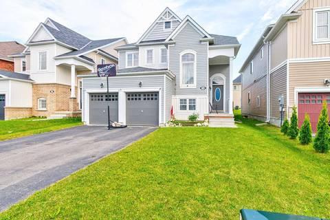 House for sale at 710 Halbert Dr Shelburne Ontario - MLS: X4501481