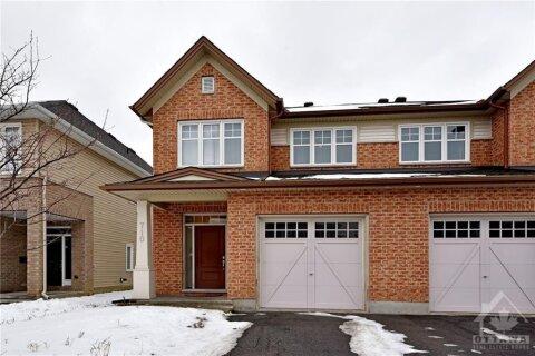 710 Hazelnut Crescent, Ottawa   Image 1
