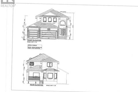 House for sale at 710 Kenaschuk Li Saskatoon Saskatchewan - MLS: SK790125