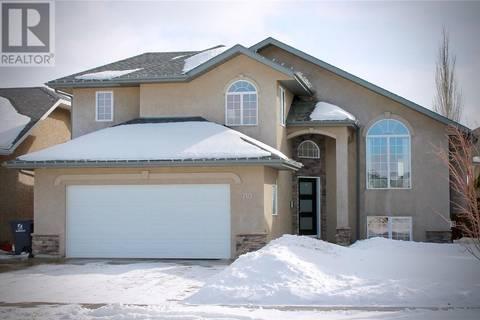 House for sale at 710 Maguire Cres Saskatoon Saskatchewan - MLS: SK801108