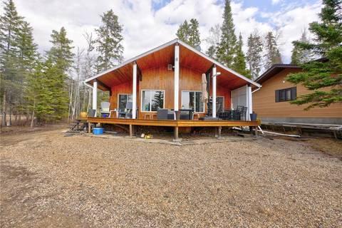 House for sale at 710 Marine Dr Emma Lake Saskatchewan - MLS: SK808109