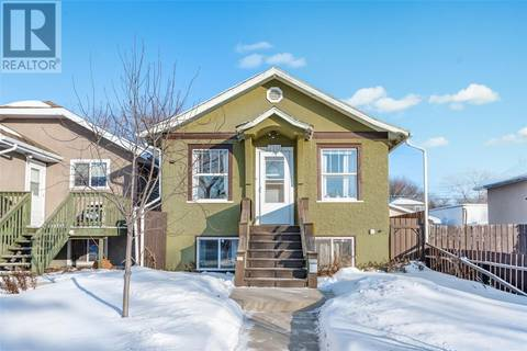 House for sale at 710 N Ave S Saskatoon Saskatchewan - MLS: SK799661