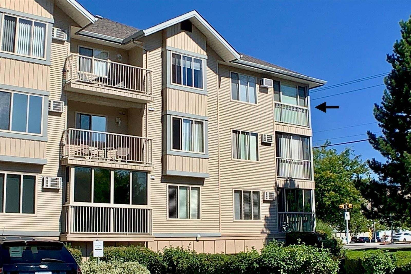 Condo for sale at 710 Rutland Rd Kelowna British Columbia - MLS: 10215075