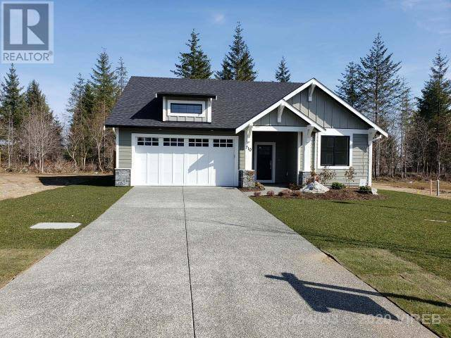 House for sale at 710 Salal St Campbell River British Columbia - MLS: 464093