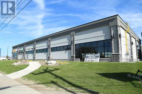 Commercial property for lease at 710 Second Line Sault Ste. Marie Ontario - MLS: SM124475