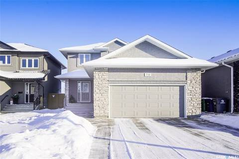 House for sale at 710 Sutter Cres Saskatoon Saskatchewan - MLS: SK797104