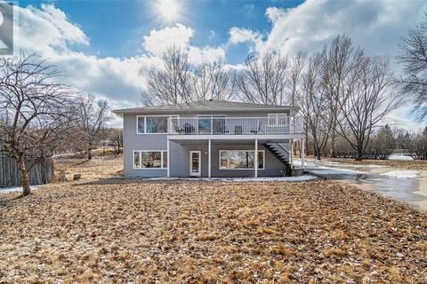 House for sale at 710 Tatanka Dr Buffalo Pound Lake Saskatchewan - MLS: SK803633