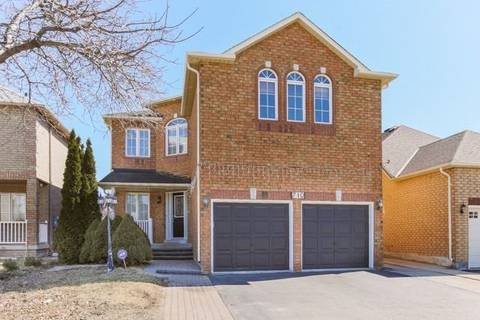 House for sale at 710 Twain Ave Mississauga Ontario - MLS: W4390586
