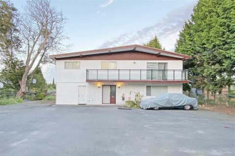 House for sale at 7100 No. 4 Rd Richmond British Columbia - MLS: R2486130