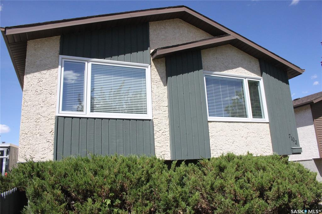 Removed: 7102 Lanigan Drive, Regina, SK - Removed on 2020-09-26 00:00:34