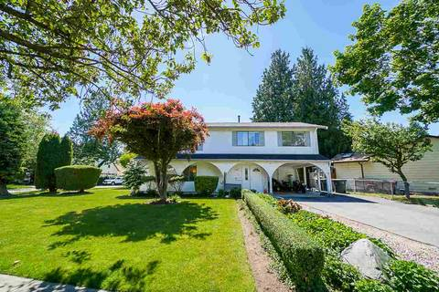 House for sale at 7102 Levy Pl Surrey British Columbia - MLS: R2396986