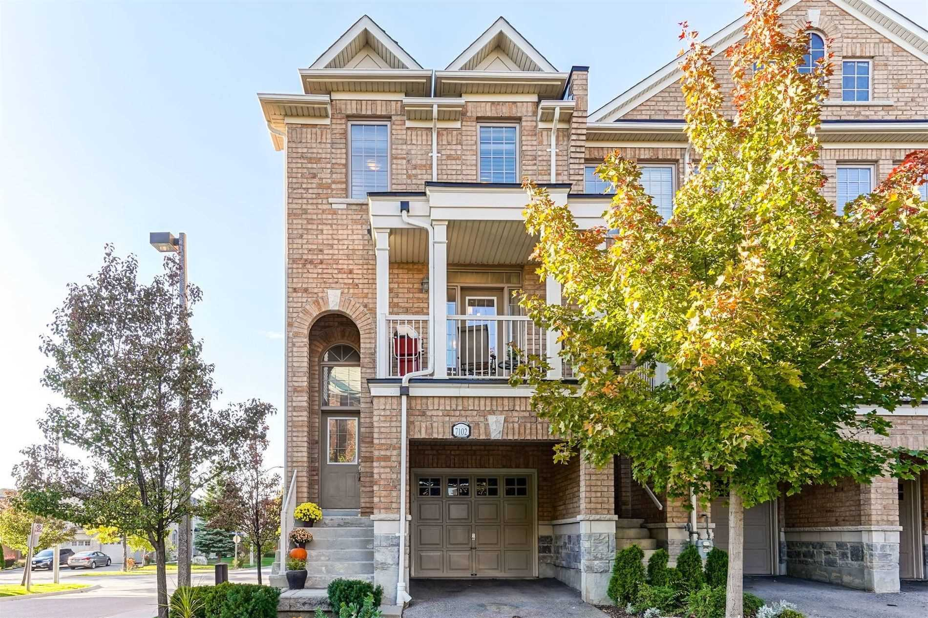 For Sale: 7102 Triumph Lane, Mississauga, ON | 3 Bed, 3 Bath Townhouse for $689000.00. See 36 photos!