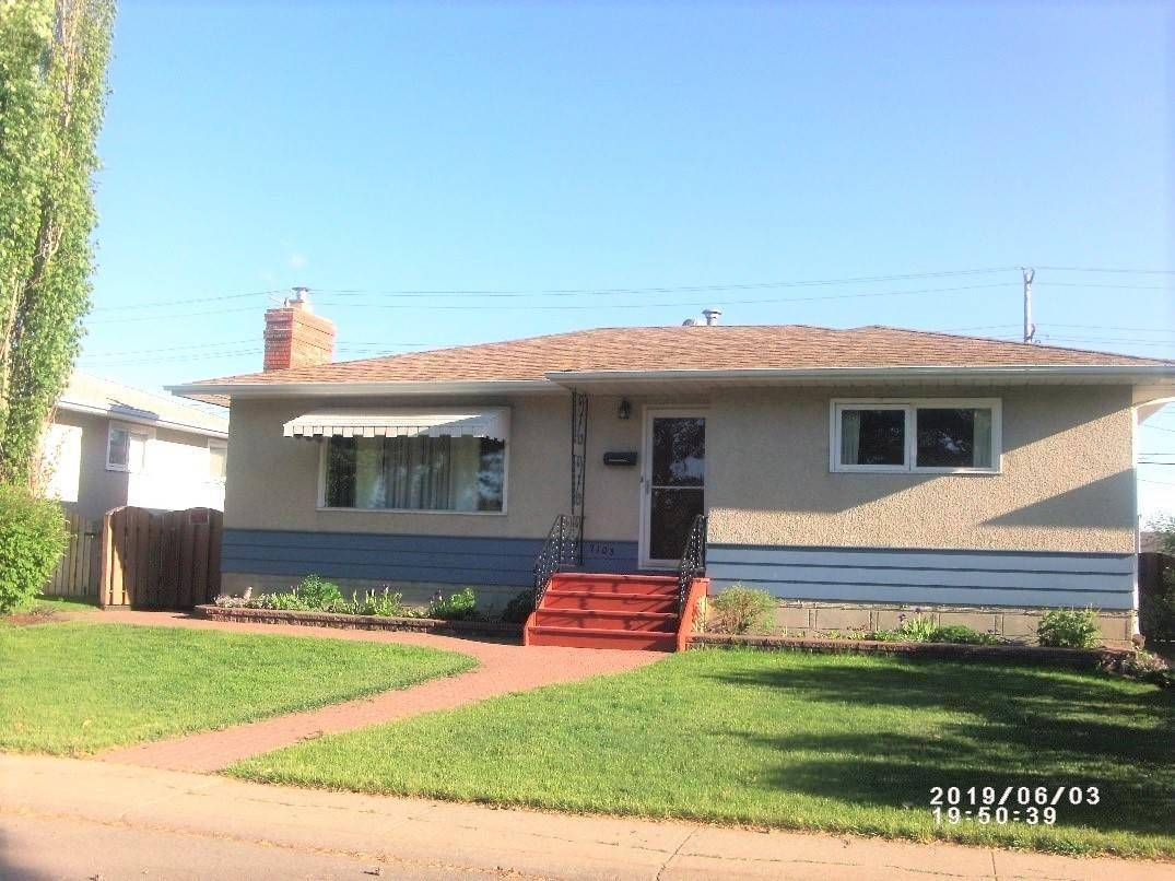 House for sale at 7103 137 Ave Nw Edmonton Alberta - MLS: E4184494