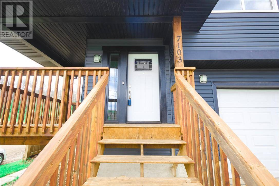 7103 Bulyea Avenue, Fort Mcmurray   Image 2