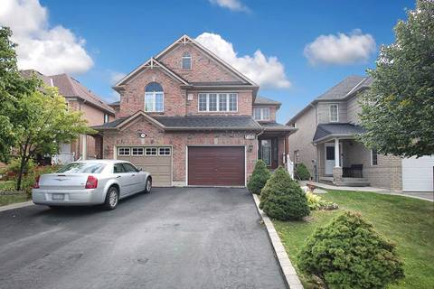 Townhouse for sale at 7103 Magistrate Terr Mississauga Ontario - MLS: W4583787