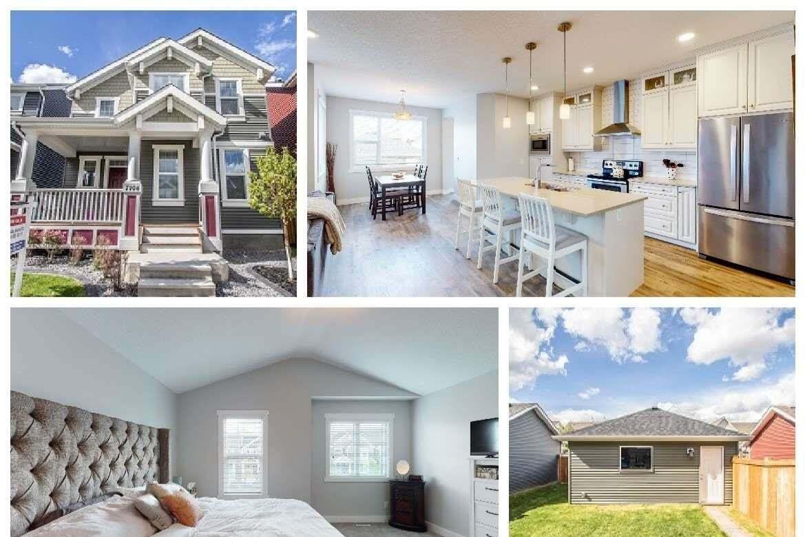 House for sale at 7104 Summerside Grande Bv SW Edmonton Alberta - MLS: E4200463