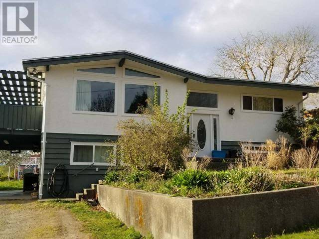 House for sale at 7105 Hazelton St Powell River British Columbia - MLS: 14997