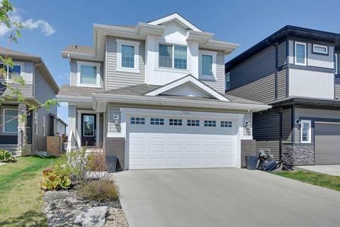 House for sale at 7106 Armour Li Sw Edmonton Alberta - MLS: E4156929