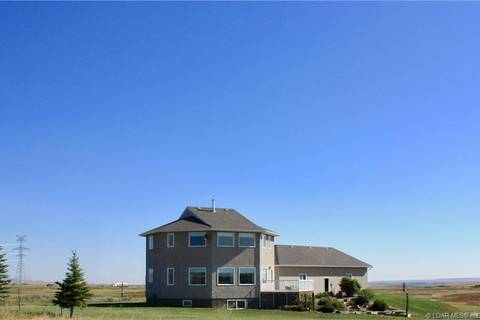 Residential property for sale at 7106 Range Road 29-2  Pincher Creek Alberta - MLS: LD0146951