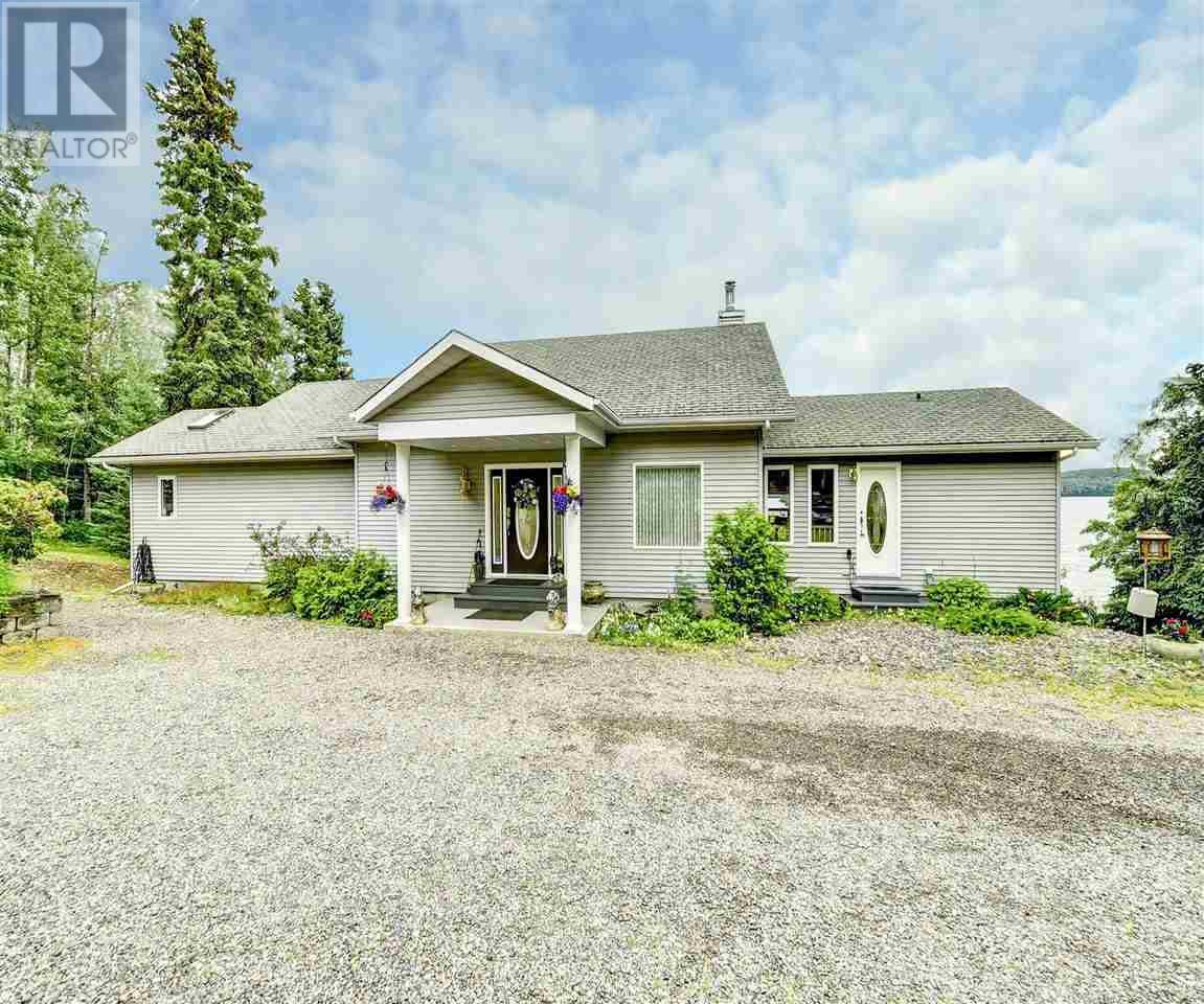 House for sale at 7107 Colleymount Rd Burns Lake British Columbia - MLS: R2393510