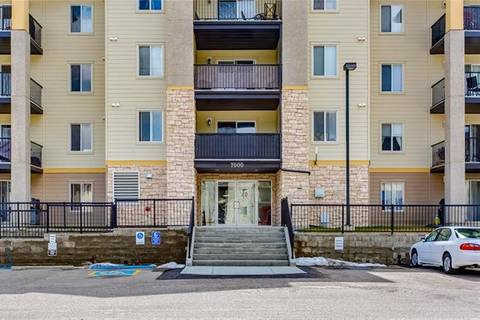 Condo for sale at 304 Mackenzie Wy Southwest Unit 7108 Airdrie Alberta - MLS: C4242447