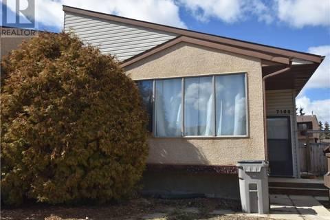House for sale at 7108 99a St Grande Prairie Alberta - MLS: GP202898