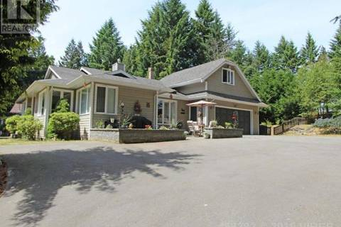 House for sale at 7108 Aulds Rd Lantzville British Columbia - MLS: 456382