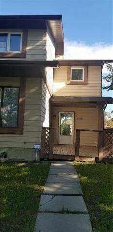 Townhouse for sale at 7108 Temple Dr Northeast Calgary Alberta - MLS: C4253480