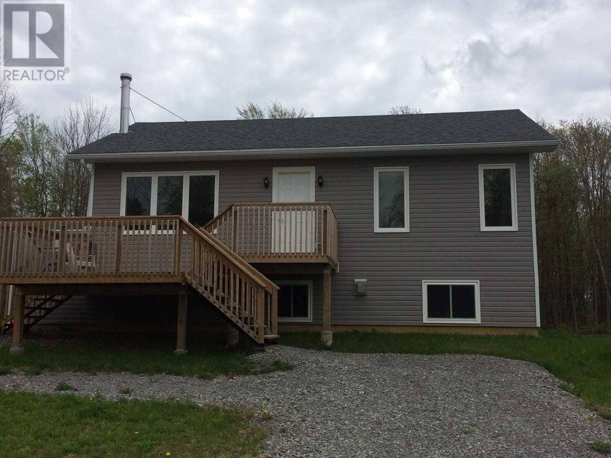 House for sale at 7109 Millar Rd Edwardsburgh/cardinal Ontario - MLS: X4460431