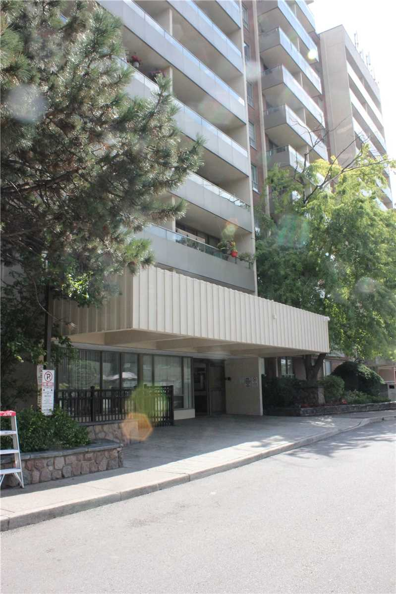Removed: 711 - 1 Four Winds Avenue, Toronto, ON - Removed on 2019-09-16 14:30:05