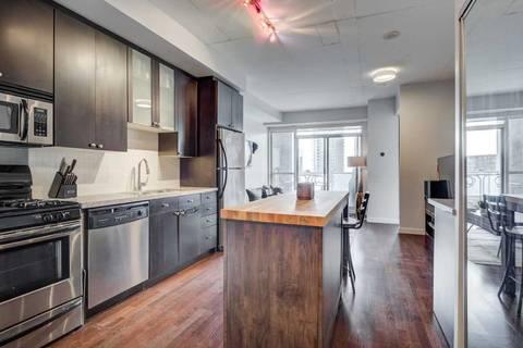 Condo for sale at 1 Shaw St Unit 711 Toronto Ontario - MLS: C4732413